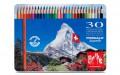 卡達 Prismalo 高級水溶性木顏色筆 30色 #999.330