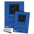 康頌 XL 300g 混合素材畫簿 A5 A4 A3 A2
