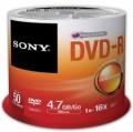 索尼 CD-R 50片
