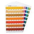 PANTONE 彩通色卡專色色票補充頁 - 光面銅版紙 & 膠版紙 (新增112色) GP1606-SUPL