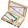 Kusakabe 專家水彩顏料木盒套裝 12色
